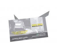 depoimento positivo de Fabio sobre cartão de visita online