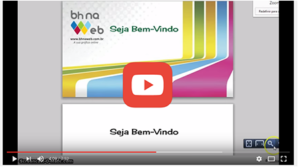 Vídeo aulas - primeiros passos para criar seu cartão de visita